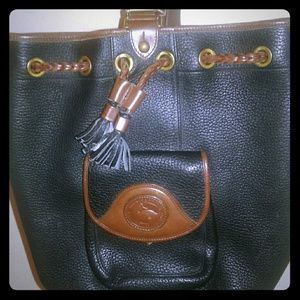 Vintage Dooney & Bourke Bag